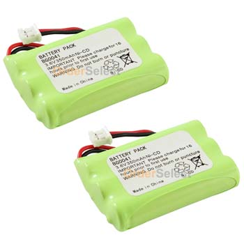 2 baby monitor rechargeable replacement battery 350mah nicd for graco 2791 27. Black Bedroom Furniture Sets. Home Design Ideas